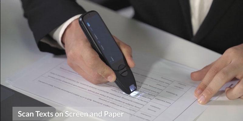 1000mah 3.7 v Lipo Battery Used For The Intelligent Scanning &Translating Pen